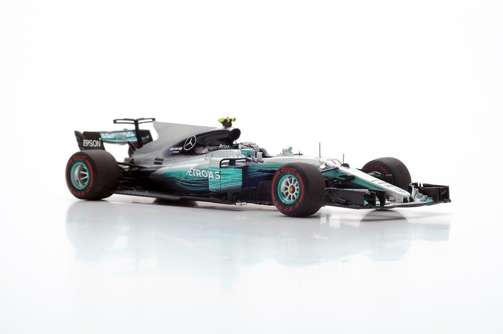 Mercedes W08