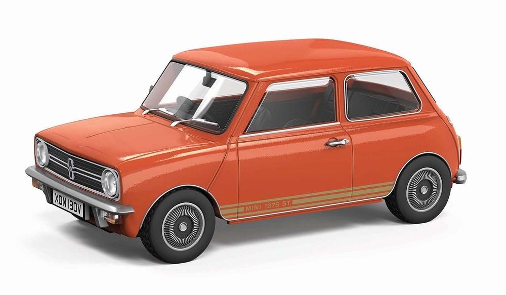Mini 1275GT (1979) Corgi VA13504B 1:43