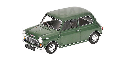 Mini 850 Serie 1 (1960) Minichamps 400138600 1/43