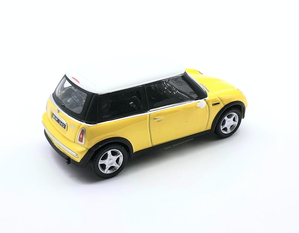 Mini BMW (2001) Cararama 31480 1/43