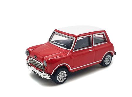 Mini Cooper (1965) Cararama 15542 1/72
