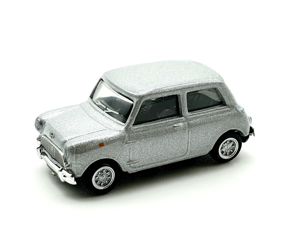Mini Cooper (1965) Cararama 41180 1/72