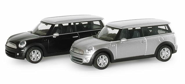 Mini Cooper Clubman Herpa 033800 /87