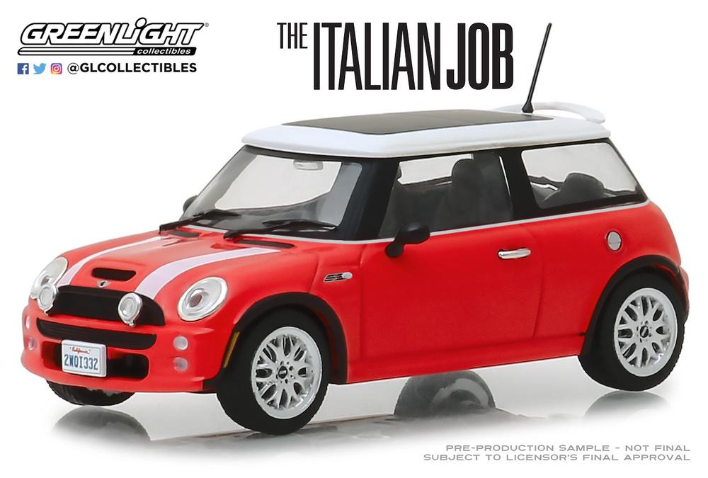 Mini Cooper S (2003)