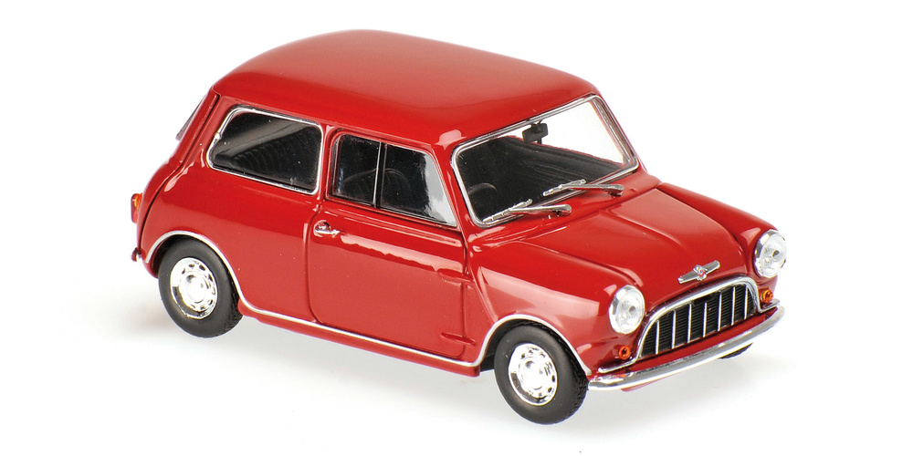 Mini Morris 850 Mk1 (1960) Maxichamps 940138600 1/43