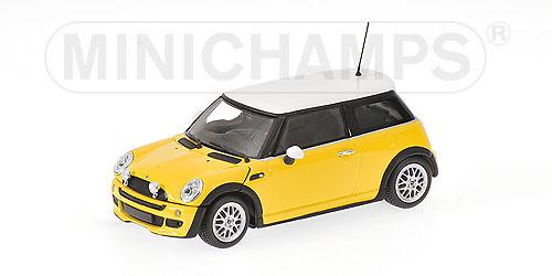 Mini One (2002) Minichamps 431138274 1/43