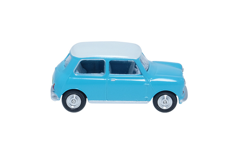 Morris Mini (1960) Minialuxe MB104-4SE 1/66