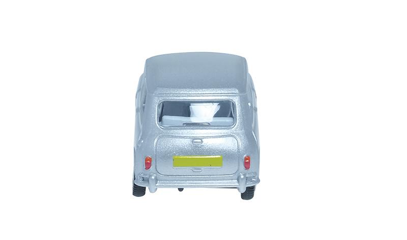 Morris Mini (1960) Minialuxe MB104-3SE 1/66