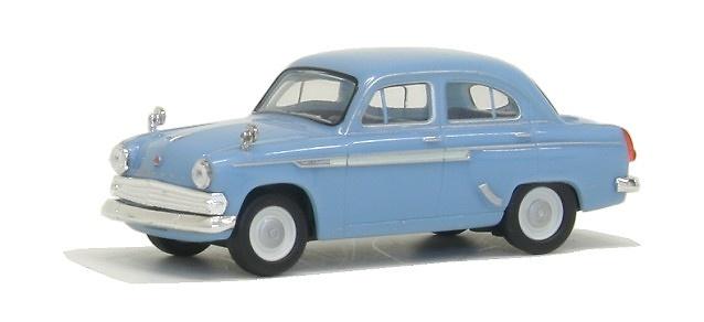 Moskwitsch 403 (1962) Herpa 023672 1/87
