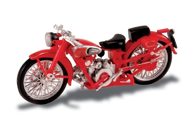Moto Guzzi Airone Sport (1949) Starline 1/24