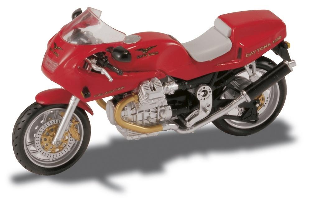 Moto Guzzi Daytona 1000 (1992) Starline 1/24