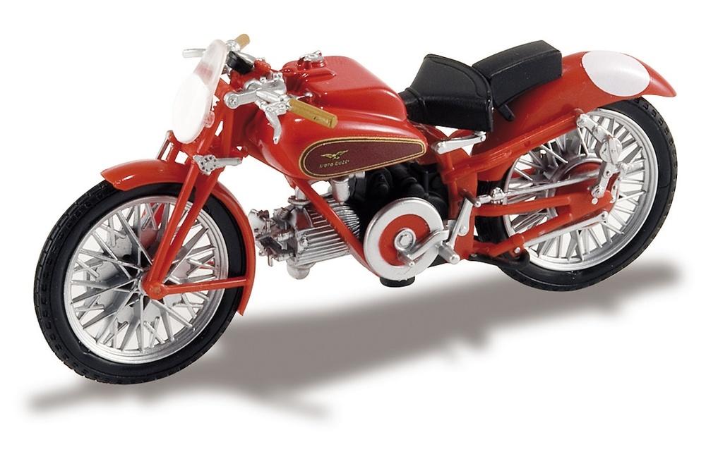 Moto Guzzi Dondolino (1946) Starline 1/24