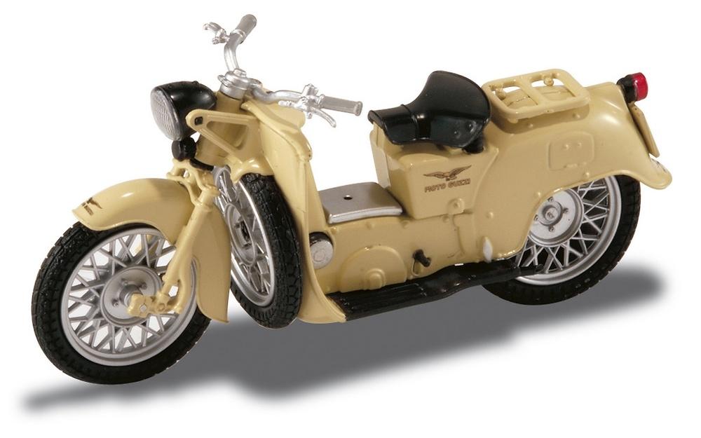 Moto Guzzi Galleto (1952) Starline 1/24