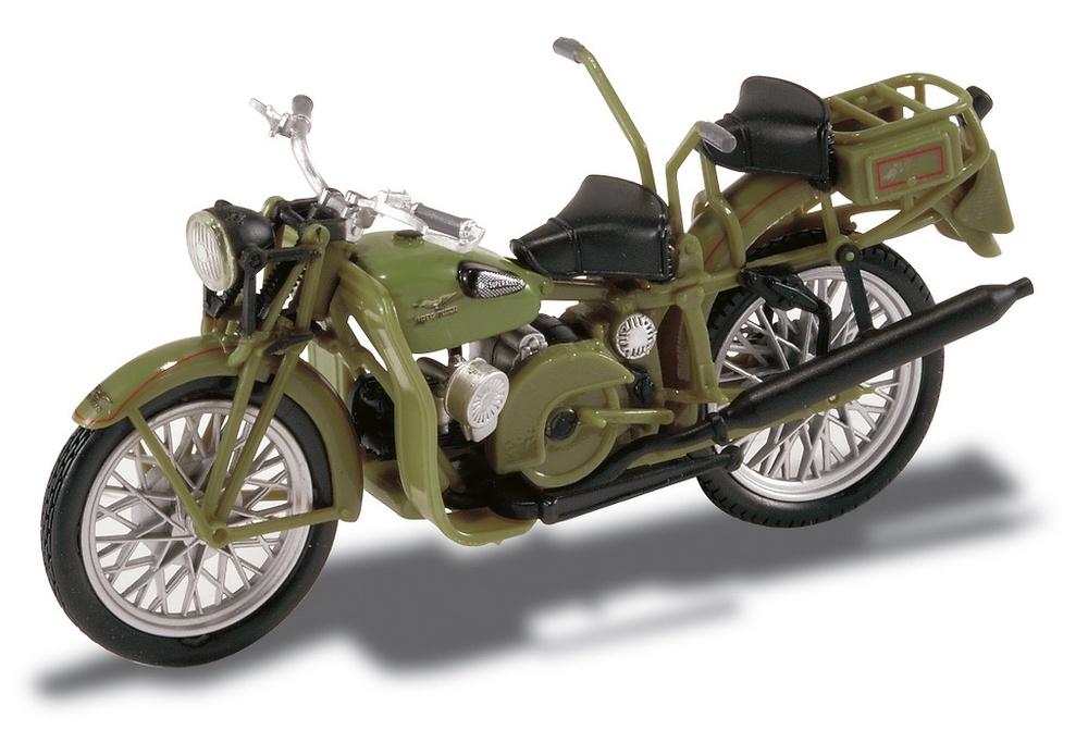 Moto Guzzi Superalce (1946) Starline 1/24