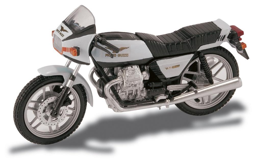 Moto Guzzi V50 Monza (1980) Starline 99035 1/24