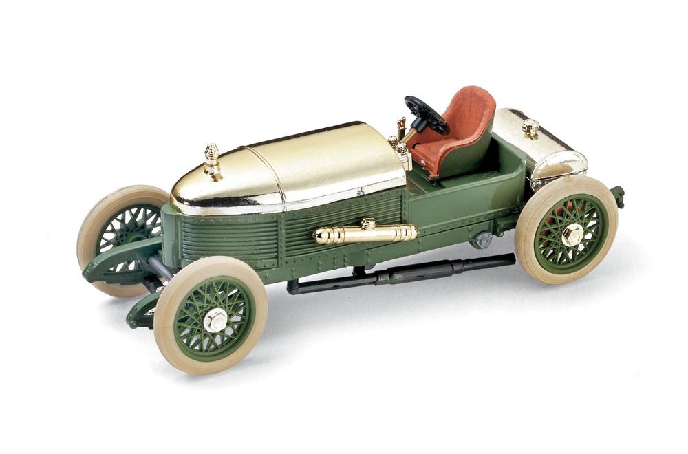 Napier 6 (1905) Brumm R116 1/43