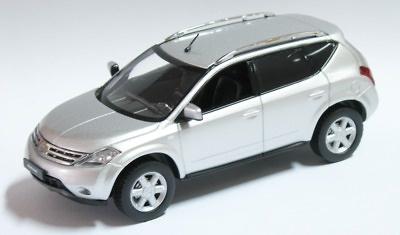 Nissan Murano (2002) JCollection JC066 1/43
