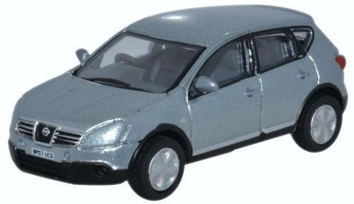 Nissan Qashqai serie 1 (2006) Oxford 76NQ001 1/76