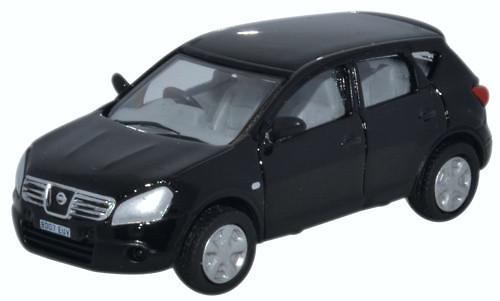 Nissan Qashqai serie 1 (2006) Oxford 76NQ002 1/76