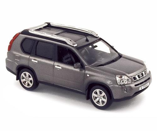 Nissan X-Trail (2007) Norev 420112 1/43