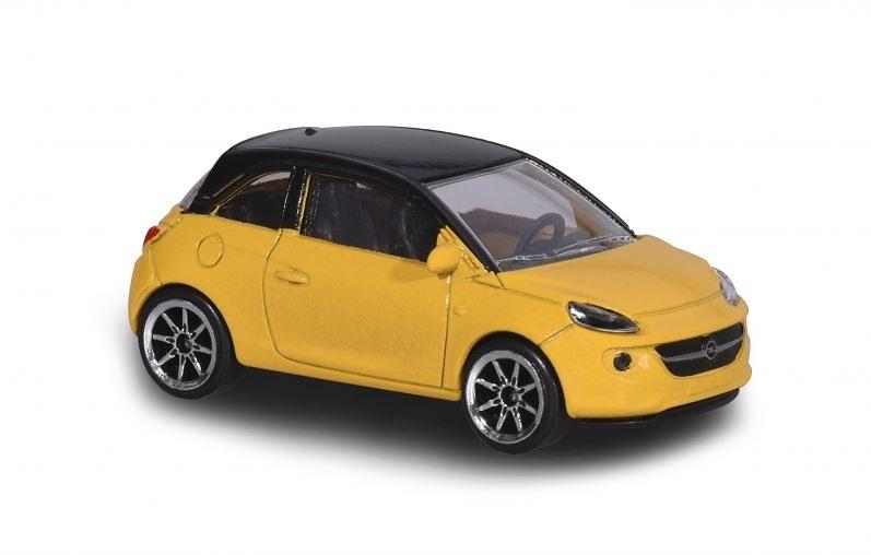 Opel Adam (2013) Majorette 2053051 1/64