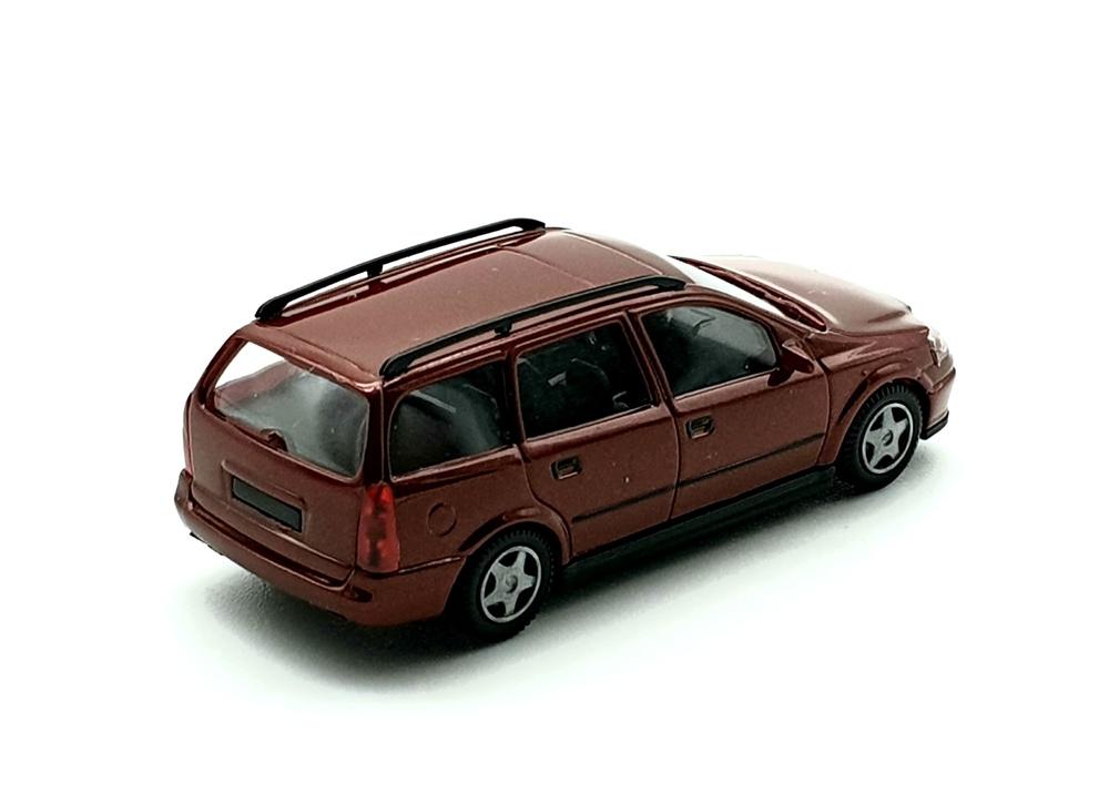 Opel Astra Caravan (1998) Wiking 0860323 1/87