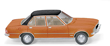 Opel Commodore (1967) Wiking 7960128 1/87