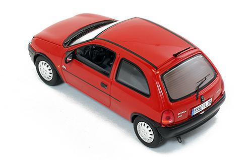 Opel Corsa (1994) PremiumX PRD427 1:43