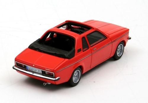 OPEL Kadett Aero C (1978) Neo 43075 1/43