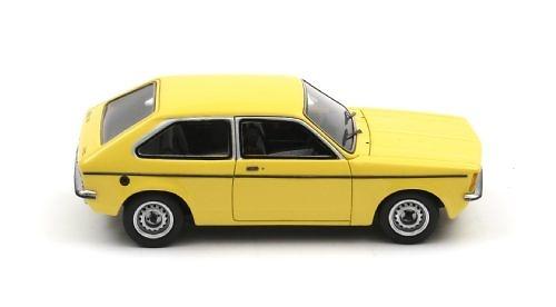 Opel Kadett City C (1978) Neo 43070 1/43