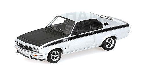 Opel Manta GT/E (1974) Minichamps 400045505 1/43