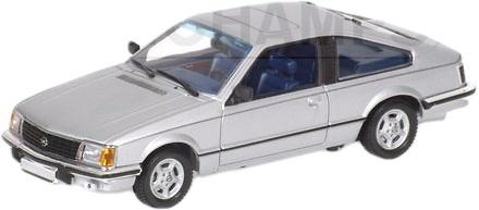 Opel Monza (1980) Minichamps 400045122 1/43