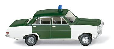 Opel Rekord A (1963)
