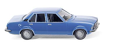 Opel Rekord D (1972) Wiking 1/87
