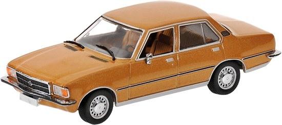 Opel Rekord D (1975) Minichamps 400044001 1/43
