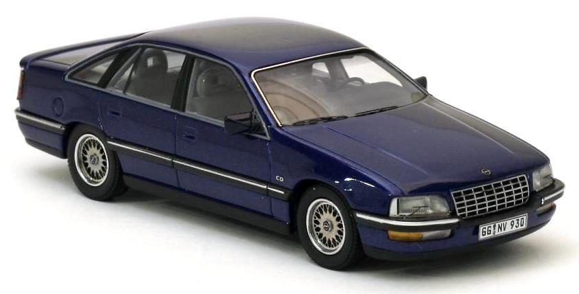 Opel Senator B 3.01 24 v. (1990) Neo 44930 1/43