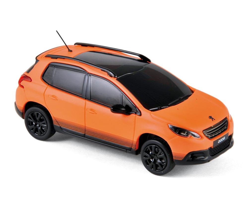 Peugeot 2008 (2013) Norev 479832 1:43