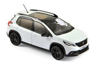 Peugeot 2008 (2016) Norev 479847 1:43