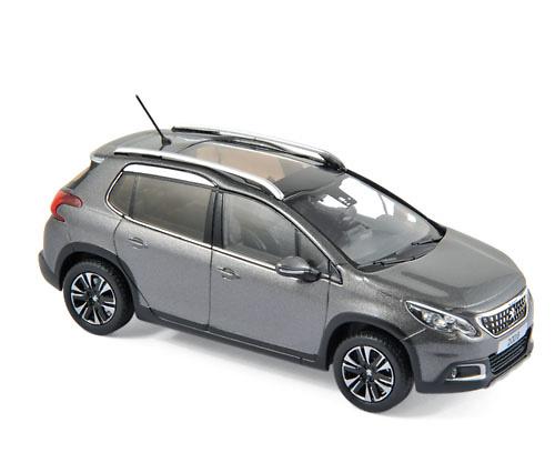Peugeot 2008 (2016) Norev 479848 1:43