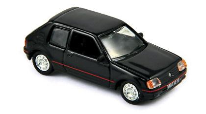Peugeot 205 GTI (1984) Norev 471709 1:87