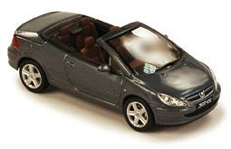 Peugeot 307 CC (2003) Norev 473765 1/43