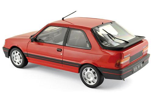 Peugeot 309 Gti (1988) Norev 184880 1:18