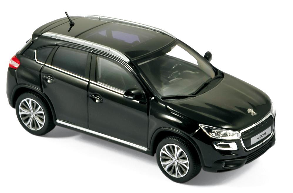 Peugeot 4008 (2012) Norev 474802 1:43