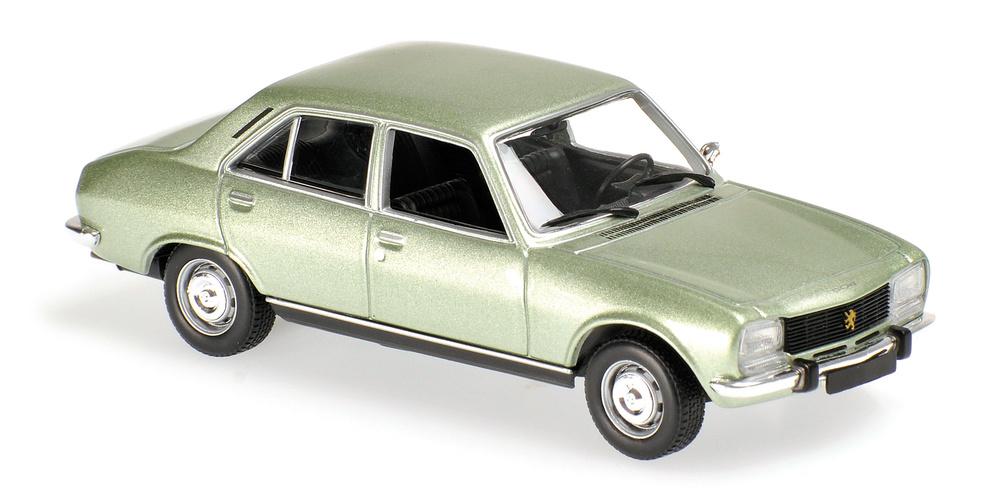Peugeot 504 (1970) Maxichamps 940112501 1/43
