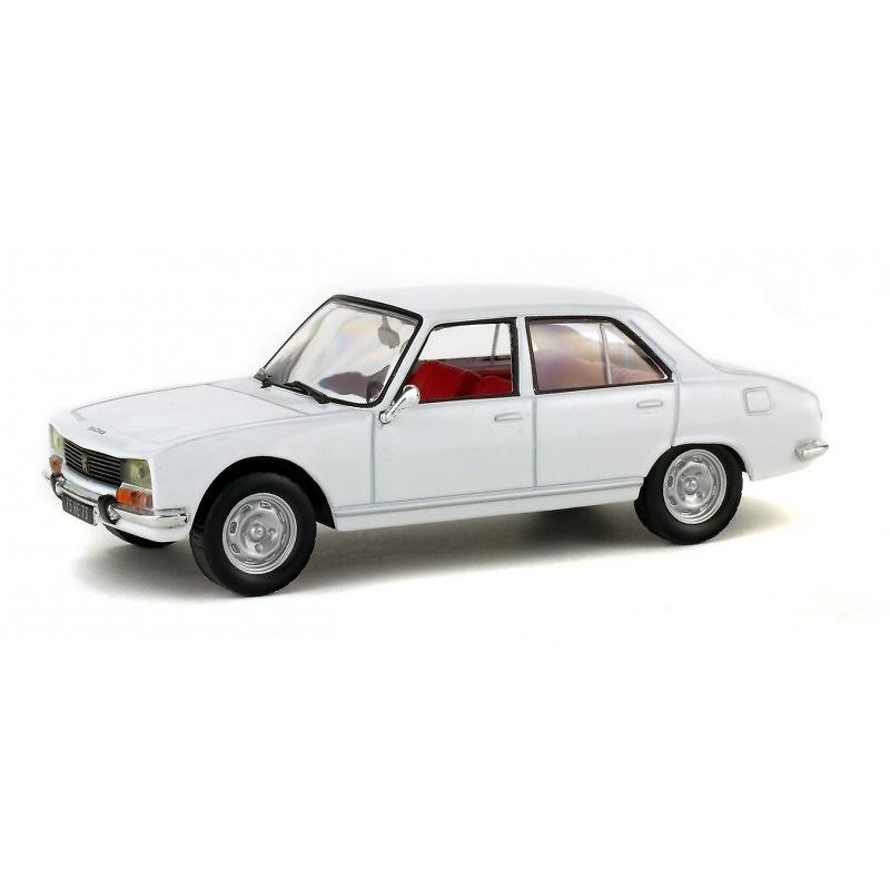 Peugeot 504 Berlina (1969) Solido S4302100 1/43