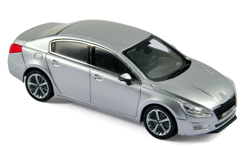 Peugeot 508 (2012) Norev 475806 1:43