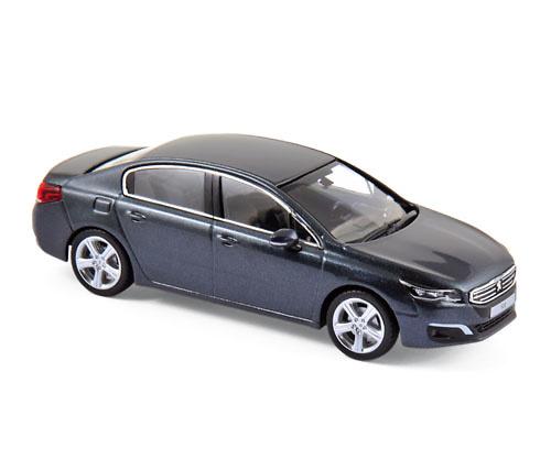 Peugeot 508 (2014) Norev 475813 1:43