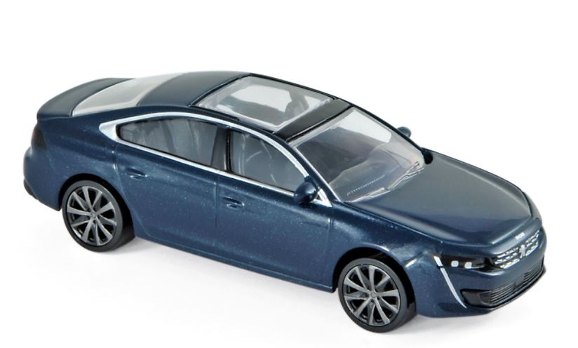 Peugeot 508 (2018) Norev 310907 1/64