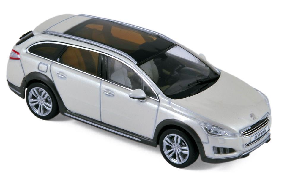 Peugeot 508 RXH (2012) Norev 475805 1:43