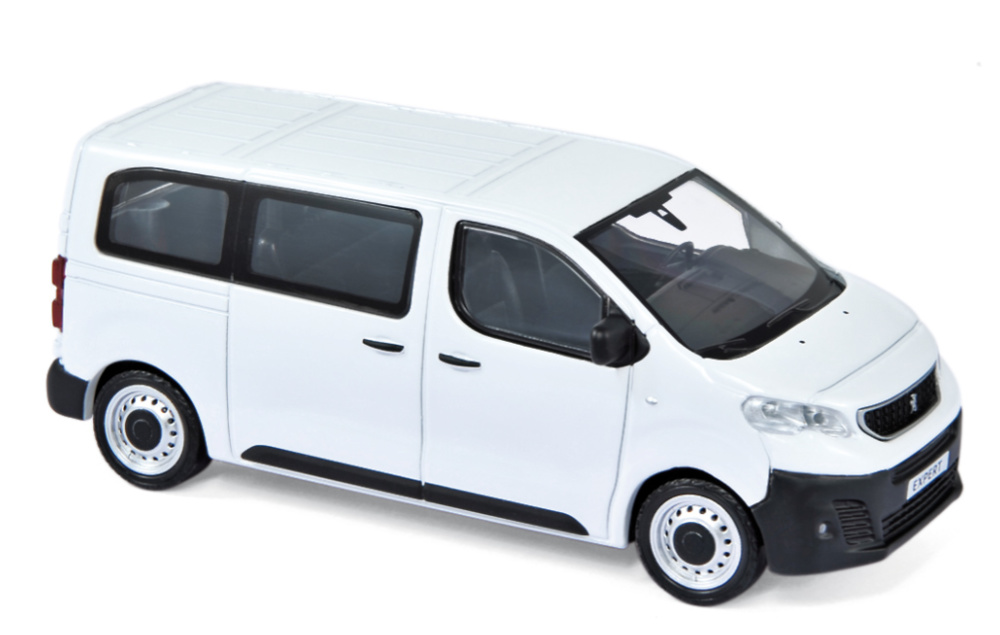 Peugeot Expert (2016) Norev 479862 1/43